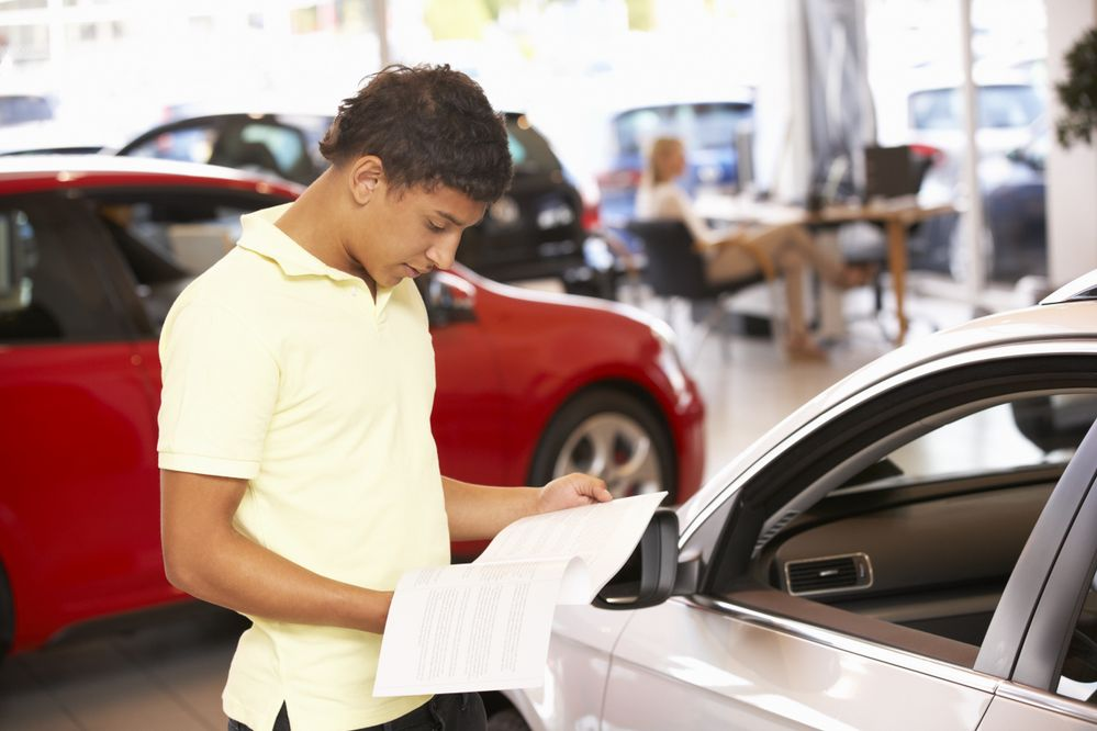 Your Vehicle Leasing Questions Answered