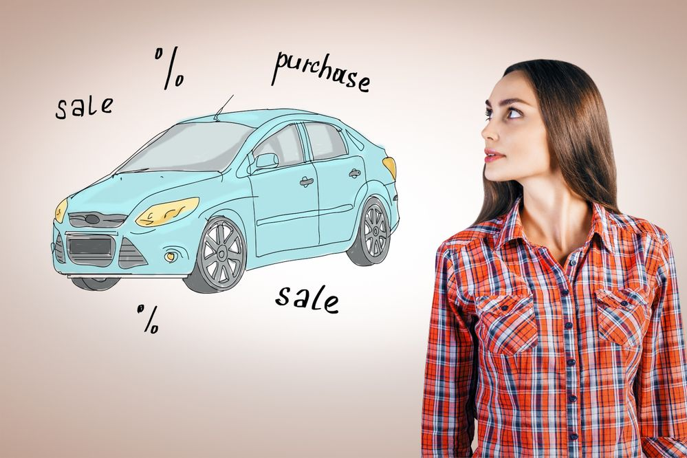 My Car Lease is Up, Now What?