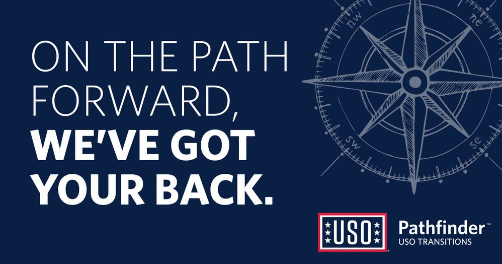 USAA Community - 5 Things to Know About the USO Pathfinder Program
