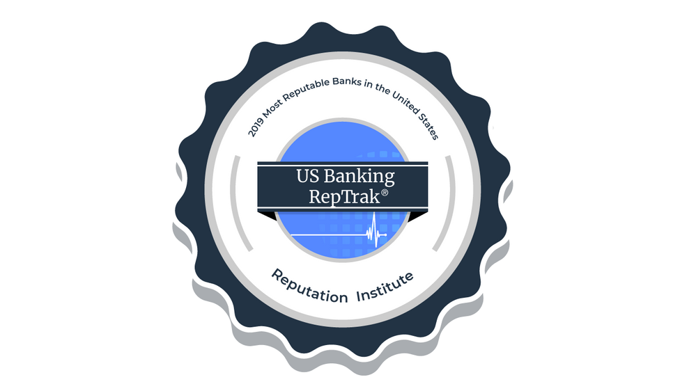 USAA Ranked Most Reputable U.S. Bank for Second Straight Year