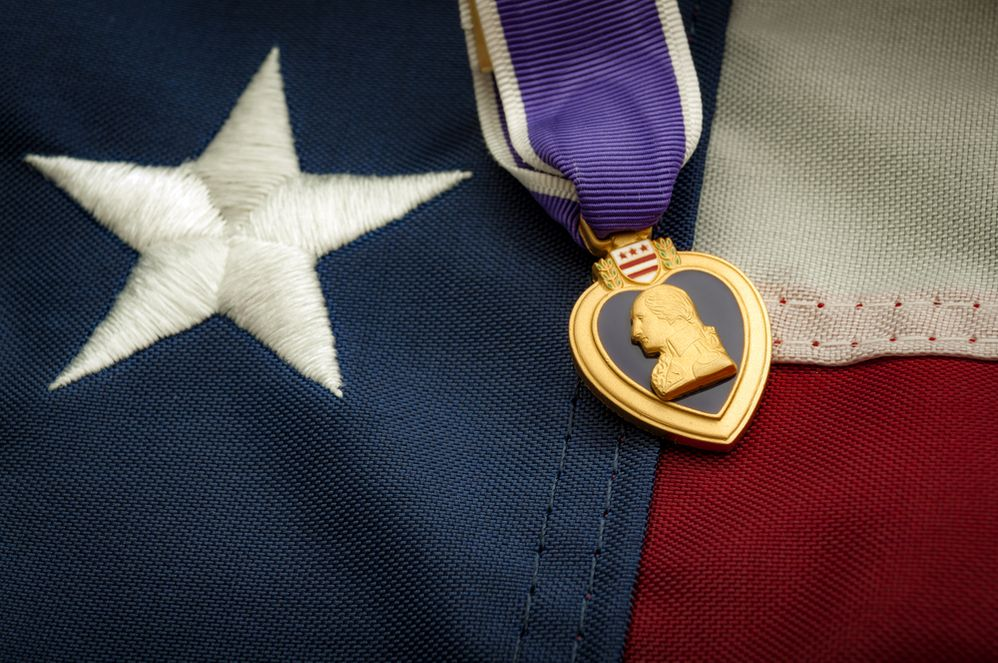 10 Things to Remember on Purple Heart Day