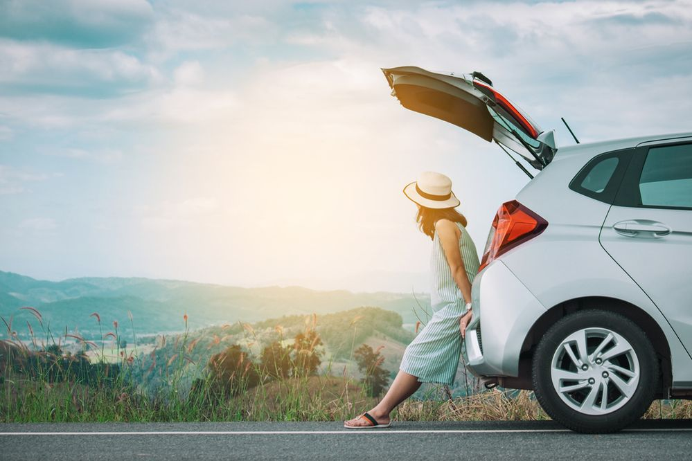 4 Things to Know About Renting a Car