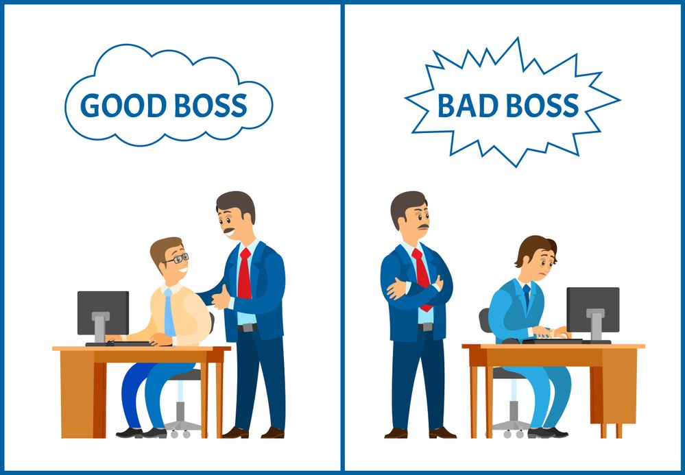 Leaving a Bad Boss Can Be a Great Career Move