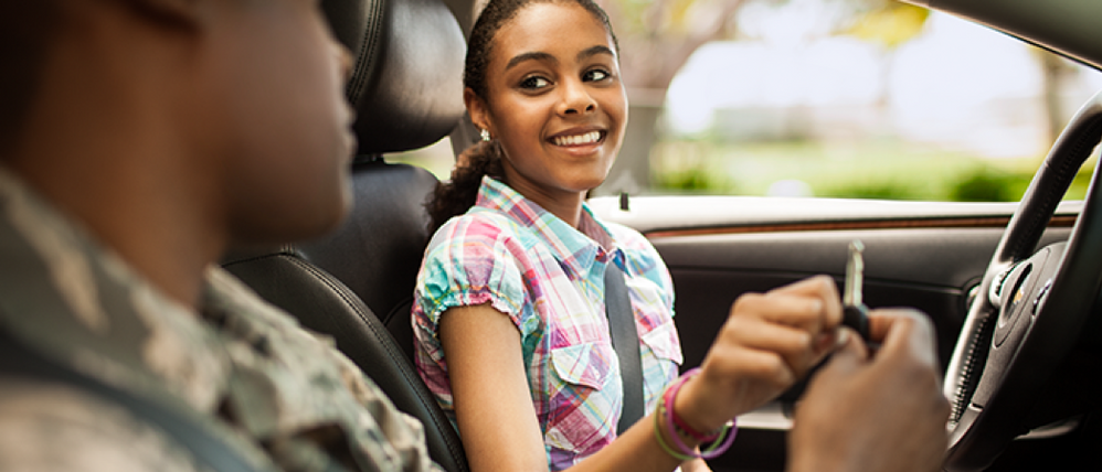 Surviving Your Teen's Introduction to Driving