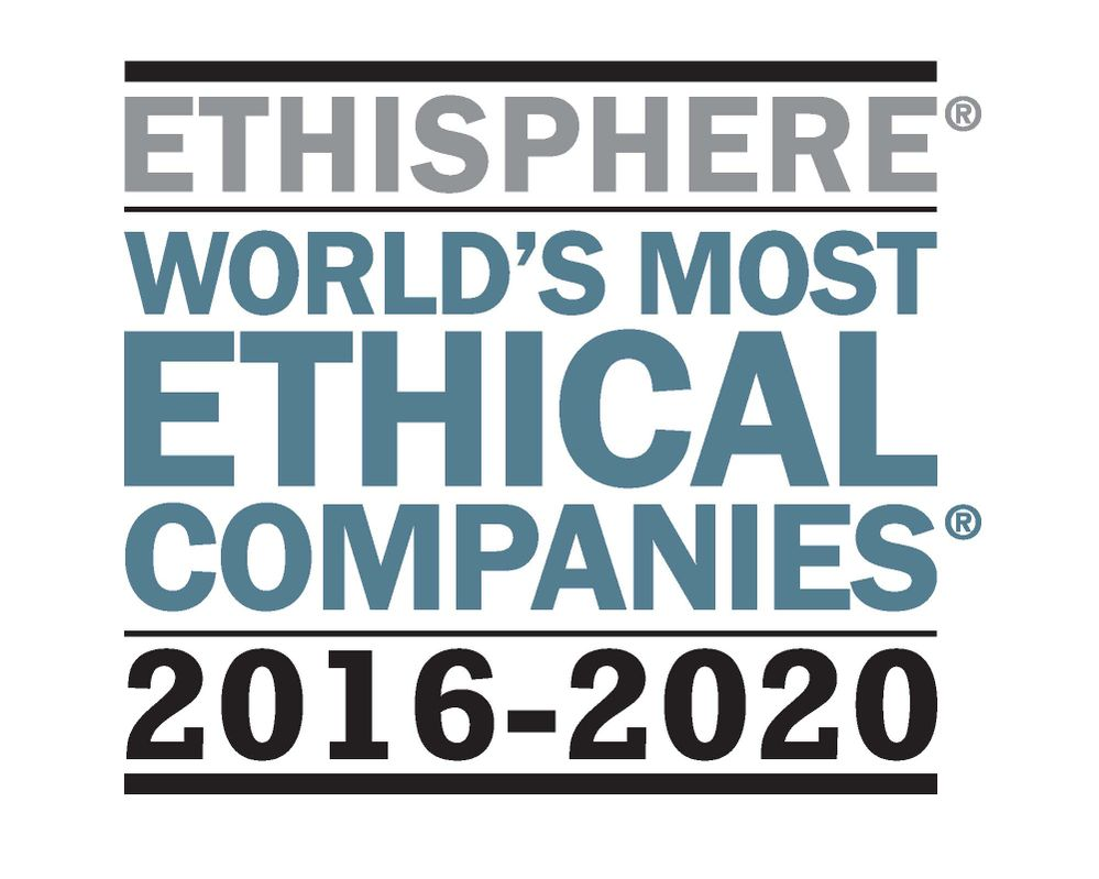 USAA Named for the Fifth Time as One of the 2020 World's Most Ethical Companies by Ethisphere