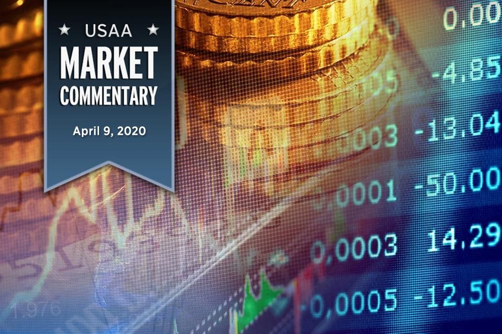 USAA Managed Portfolios: First Quarter 2020 Update