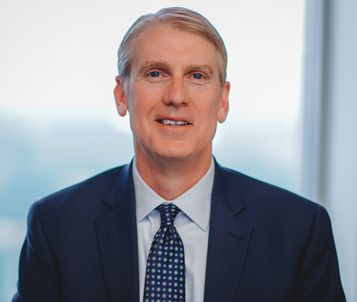 Jeff Wallace joins USAA as Chief Financial Officer