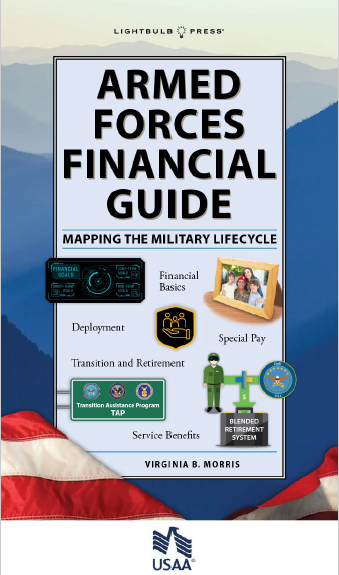 Armed Forces Financial Guide