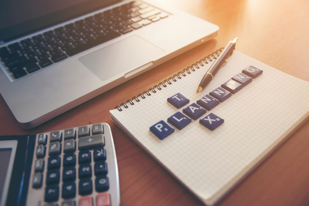 Top 10 Tax Tips for End of the Year and Beyond