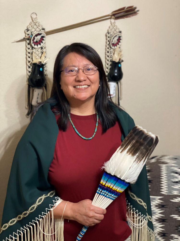 Native American Heritage Month: Honoring Roots