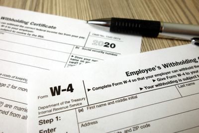 Changes to the W-4 Form —and Why You Should Review Yours Now